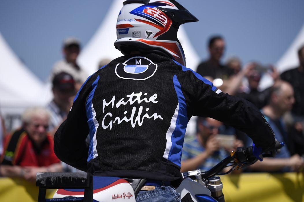 BMW Motorrad Days Garmisch
