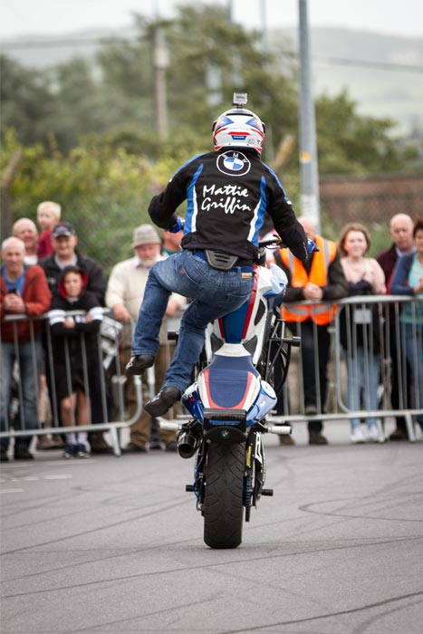 Skibbereen Bike Show
